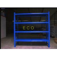 Wholesale Movable Tier Steel Metal Shelving Racks Banner Boltless Storage For Warehouse from china suppliers