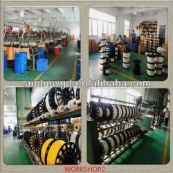Shenzhen Sunbow Insulation Materials MFG. CO., LTD