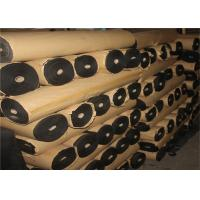China EPDM waterproof roofing membrane Building material High quality EPDM waterproof membrane made in China on sale