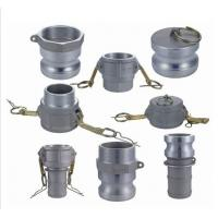 Wholesale Camlock Coupling, Hose Coupling, Cam And Groove Quick Coupling from china suppliers