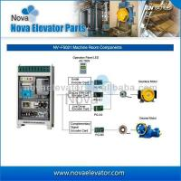 Old Lift Elevator Modernization , Energy Saving and Stable Solutions