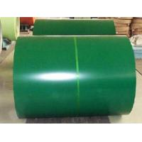 Wholesale AZ40-AZ275 Prepainted Galvalume Steel Coil Zinc Aluminium Color Coated from china suppliers