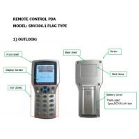 Wholesale Remote control PDA  for wireless remote  communication terminal system from china suppliers