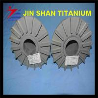 Wholesale Titanium Metal Plaster Mold Castings spare from china suppliers