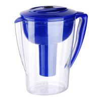 Quality 3L House Water Purifier Filter Kettle With Digital Scale Display Lid for sale