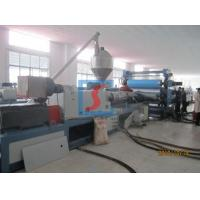 Wholesale High Precise PP Sheet Production Line / PVC Sheet Machinery With Gloss Surface from china suppliers