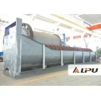 Wholesale Large Processing Volume Spiral Sand Washing Machine Ore Washing Equipment from china suppliers