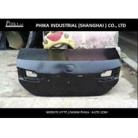 Wholesale Prime Paint Car Trunk Lid For Toyota Corolla 2014 Black And Gray from china suppliers
