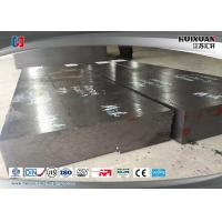 Wholesale 55CrNiMo7 DIN Heavy Steel Forgings Heat Treatment Forging Molds from china suppliers