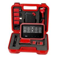 Wholesale XTOOL X-100 PAD Tablet Key Programmer with EEPROM Adapter Support Special Functions from china suppliers