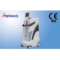 Wholesale Long Pulse Laser Beauty Machine Depilation Device Vascular Lesion Treatment from china suppliers