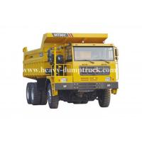 Wholesale Rated load 55 tons Off road Mining Dump Truck Tipper  309kW engine power with 30m3 body cargo Volume from china suppliers