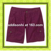 Wholesale TR Women's Mesh Shorts from china suppliers