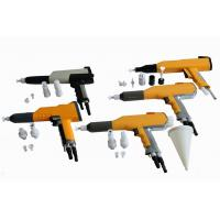 Wholesale Powder Coating Gun Shell , Nozzles Set , Cascade Shell from china suppliers