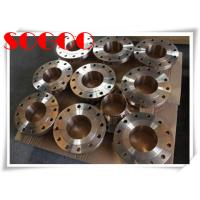 UNS N04400 WN Nickel Alloy Flanges / Monel 400 Flanges 2.4360 ASTM B564 for sale