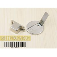 Wholesale Japanese Type Garage Door Hardware Zamak Magnetic Door Stoppers from china suppliers
