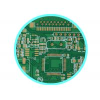Wholesale FR-4 94V-0 Lead Free Rigid  ENIG Double Sided PCB Circuit Board from china suppliers