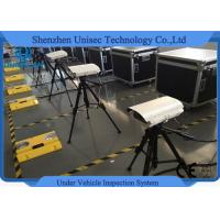 Wholesale ISO9001 Certificated Portable Inspection Systems , Under Vehicle Search System from china suppliers