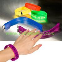 Wholesale Wristlet 2GB USB Memory Drive 2.0 from china suppliers