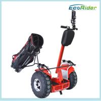 Wholesale Electric Golf Scooter / Mobility Scooter Golf Cart Hands Free Remote Control from china suppliers