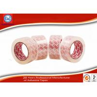 Wholesale 1 Inch New Quiet No Noise BOPP Colored Package Tapes Paper Core With Custom Logo from china suppliers