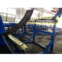 Wholesale 7.5 Kw Forming Power K Span Roll Forming Machine Auto Working Mode from china suppliers
