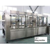 Wholesale 3 in 1 automatic water filling machine from china suppliers