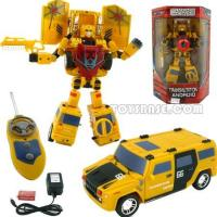 Wholesale RC Toy - 4 Channel R/C Transmutation Android (RCC67242) from china suppliers