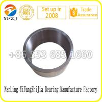 Quality Precision Stainless guide bushings / Sleeve Ring / Steel Bushes for sale