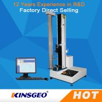 Wholesale High Accuracy Universal Material Testing Machine With USA Sensor from china suppliers