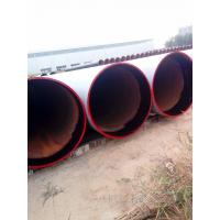 Wholesale ASTM A252 GR.3 welded steel pipe pile supplier with big diameter from china suppliers