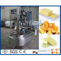 Wholesale Cheese Process Cheese Production Equipment With Mozzarella Cheese Making Machine from china suppliers