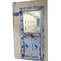 Wholesale HEPA filter Airshower for clean room cleanroom from china suppliers