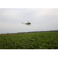 Wholesale Remote Control Helicopter Spray Systems Helicopter / RC Flybarless Helicopters from china suppliers