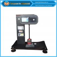 Wholesale Plastic Pendulum Impact Test from china suppliers