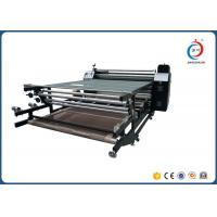 Wholesale Fabric Roll To Roll Sublimation Heat Press Machine Large Format Multifunction from china suppliers