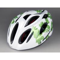 Wholesale Outdoor Green Street Bicycle Helmet Visor For Head Safety Proection 11 Vent Holes from china suppliers