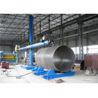 Wholesale Column And Boom Weld Manipulators With Flux Recovery Machine High Precise Welding from china suppliers