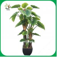 Wholesale UVG PLT10 realistic artificial epipremnum aureum office plants for indoor decoration from china suppliers