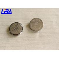 Wholesale Eco - Friendly Coin Type Batteries Light Weight For Electric Toys from china suppliers