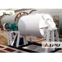 Wholesale Alumina Liner Cement Grinding Mill for Mineral Grinding , Batch Ball Mill Machine from china suppliers