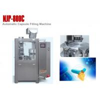 Wholesale Pharma Powder Automatic Capsule Filling Machine Pharmaceutical Filling Equipment from china suppliers
