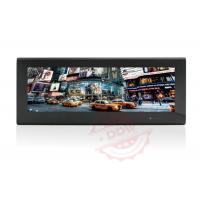 Quality Full HD LCD Advertising Player Digital Signage Screens For Restaurants for sale