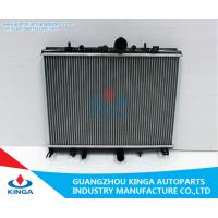 Wholesale MT Engine Cooling Aluminium Car Radiator for PEUGEOT 406'99 OEM 1330.63 / 1331.FT from china suppliers