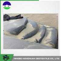Wholesale MWG500 PP Dewatering Geotube For Sludge Treatment from china suppliers