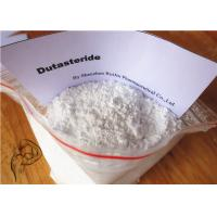 Wholesale Pharmaceutical Dutasteride Avodart Hair Growing Powder CAS 164656-23-9 from china suppliers