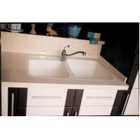 Wholesale High Quality of Corian bathroom vanity top china Supplier from china suppliers