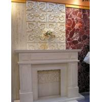 Wholesale Marble Fireplace,Outdoor Fireplace,Fireplace Mantel from china suppliers