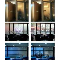 Wholesale Electric Control Smart Glass from china suppliers