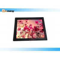 "Wholesale Professional 10.4"" IR Touch Screen Monitor Industrial LCD Display from china suppliers"